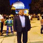 أبو عرار: طرح قانون حول تقسيم المسجد الاقصى هو اعلان حرب