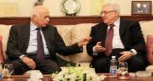 العربي ينسق مع أبو مازن لزيارة قطاع غزة