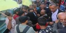 الاحتلال يفرج عن الأسير جلال الحسنات من قطاع غزة