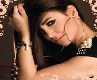 النجمة اللبنانية ديانا حداد تقدم حفلا غنائيا مباشرا في «سيتي سنتر الفجيرة» في 31 أكتوبر