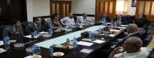 بلدية طولكرم ومجموعة الإتصالات توقعان إتفاقية تأهيل وترميم قاعة محكمة البلدية والمعارف