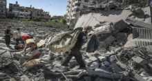 وزير النقل: إعمار غزة مرتبط بوصول الأموال وفتح المعابر