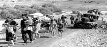 فضل طه: مخيم عين الحلوة وضعه أفضل من مناطق لبنانية  تفتقد للأمن والاطمئنان