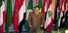 المستشار د ناجى حمادة يعقد اول اجتماع للاتحاد العربى لمكافحة الجرائم الدولية وغسيل الاموال