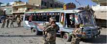 مصرع 8 في هجوم على حافلة في باكستان