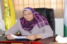 آمال حمد:مهرجان مركزي للرئيس عرفات في الكتيبة أو السرايا..ولجنة 2005 مختلفة عن سابقاتها