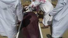 """بالصور.. خمسيني أُدخل مستشفى للعلاج وخرج متوفَّى بسبب """"كورونا"""" في السعودية"""