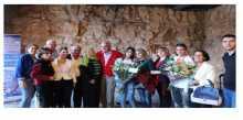 من نابلس إلى الجليل: دعم للفلسطينيين المشاركين في برنامج محبوب العرب