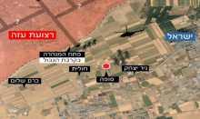 14 نفق هجومي تصل إلى مناطق إسرائيل.. هل خططت حماس لعمليات نوعية برأس السنة اليهودية؟