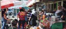 3.4% نمو المسلمين الفلسطينيين بأراضي 48