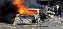 مجزرة.. 17 قتيل و24 مصاب في انفجار بسيناء في نسف نقطة عسكرية كاملة