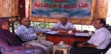 مخيم عين الخلوة: الجمعيات الاجتماعية تغطي العجز للشرائح الفلسطينية المختلفة