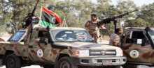 فيديو… ليبيا.. الجيش يناشد الأهالي تسليم الإرهابيين