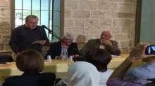 الطّبعوني يتألّق بين الهيبي والبشارات في دارة الناصرة