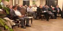 """""""مداد"""" ينظم حلقة نقاش  بعنوان """"الدور المجتمعي في تفعيل الوحدة الوطنية .. الحريات والانتخابات"""""""