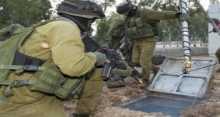 يخشى مقابلة حزب الله.. الجيش الإسرائيلي يبحث عن أنفاق على الحدود الشمالية