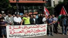 فيصل : لاسلام ولا استقرار من دون القدس عاصمة الدولة المستقلة