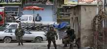 مقتل جنود سوريين باشتباكات في ريف دمشق