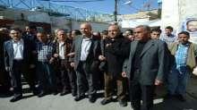 المفتي الرفاعي: فلسطين ينبغي أن تكون البوصلة والقضية الجامعة للعرب والمسلمين