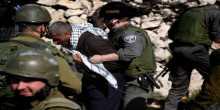 اعتقال مواطن هدم خيمة للمستوطنين على أرضه