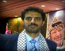 القيادي ابو محيسن يدين التفجيرات الارهابية ضد الجيش المصري ويعزي الامة العربية بالشهداء