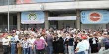 نجاح باهر للإضراب الوطني العام الإنذاري الذي دعت إليه المركزيات النقابية الثلاث