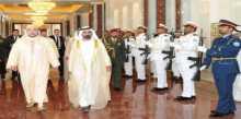 المملكة المغربية تقدم دعما عسكريا واستخباراتيا لدولة الإمارات في حربها على الإرهاب