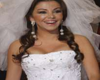 """صور.. بعد إنجابها طفلها """"رام"""" رزان مغربي عروس مرة أخرى"""