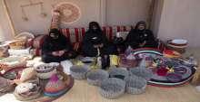 علياء الشنقيطي: القرية التراثية تستذكر ماضي الأجداد بـ 710 مشاركاً