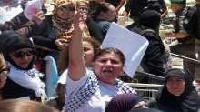 اكدت حق المقدسيين للدفاع عن أنفسهم.أبوزنيد لدنيا الوطن:ندعو للرباط بالاقصى اليوم ونتوقع غدر الاحتلال