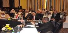 اختتام أعمال مؤتمر وزراء الشؤون الاجتماعية العرب في شرم الشيخ