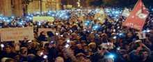 المجر تلغي ضريبة الإنترنت بعد احتجاجات