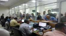 وزارة الاتصالات وتكنولوجيا المعلومات تدعو لاستلام الدفعة المالية غدا الاحد
