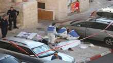 الحرب .. بين القدس وغزة