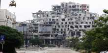 سوريا بعد عامين من القتال