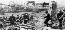 من ذاكرة الحرب العالمية الثانية غزو بولندا من قبل ألمانيا