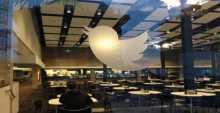 جولة داخل أروقة مكتب موقع تويتر العالمي
