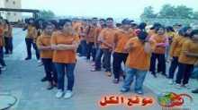 تتويج فعاليات اسبوع التسامح في مدرسة الهدى الثانوية الاهلية في مدينة الرملة