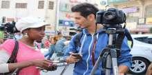 جيهان زيدان: طلبة الإعلام العاطلين والخريجين فوق صفيح ساخن وعمل