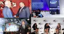 اختتام اعمال القمة العالمية لريادة الأعمال المقامة بمراكش