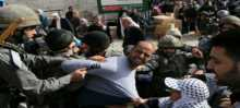 الاحتلال يعتقل 3 شبان في القدس