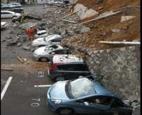 عشرات الجرحى جراء زلزال هز شمالي اليابان