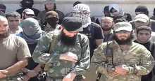 """تقرير: 910 قتلى في 60 يوما من غارات التحالف على سوريا بينهم 785 من """"داعش"""""""