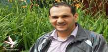 فؤاد الزرو أكاديمي فلسطيني يبعده الأسر عن جامعته وأطفاله الأربعة