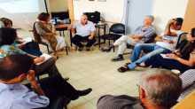 سيكوي تطرح دراسة حول التعاونات المناطقية بين السلطات المحلية العربية واليهودية