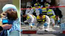 تفاصيل تنشر لأول مرة… الشهيدين أبو جمل كانا يحملان سلاحا ناريا