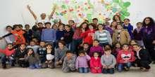 المتحف الفلسطيني ينظم ورشتي رسم للأطفال مع الفنان العراقي أثير موسوي