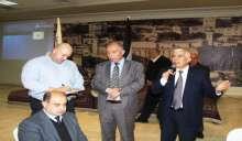 """الخليل تستضيف الوفود المشاركة في المؤتمر الدولي """" مثتحدون من أجل دولة فلسطين """""""