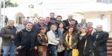 اللجنة الوطينة العليا لإحياء فعاليات ذكرى استشهاد ابو عمار تعقد اجتماعا تقييميا لها في جامعة النجاح