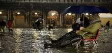 الفيضانات تجتاح أوروبا
